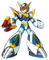 MMX7 Glide armor