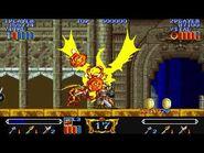 Magic Sword Heroic Fantasy Arcade MUltiplayer Gameplay