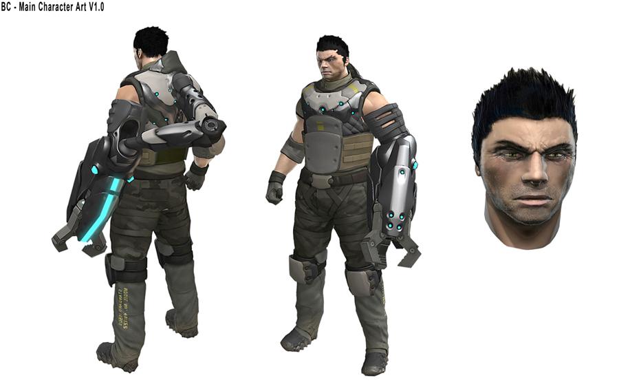 Bionic Commando Concept Art - Nathan Rad Spencer 03.jpg