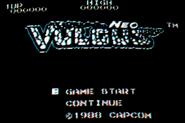 Neo Vulgus - Titan Warriors Famitsu scan