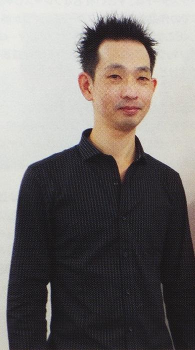Toshihiko Horiyama
