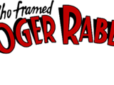 Who Framed Roger Rabbit