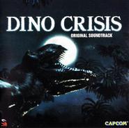 Dino Crisis OST