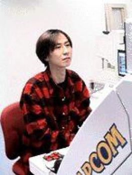 Takayuki Iwai