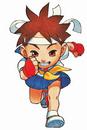 SPFIITurbo Sakura Running