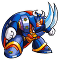 SFxAC Gravity Beetle