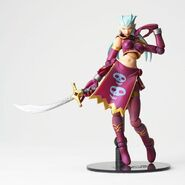 Baichoufu - Revoltech - Street Fighter Online- Mouse Generation