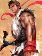 Ryu-bengus-side