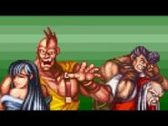 Final Fight 2 (SNES) Playthrough - NintendoComplete