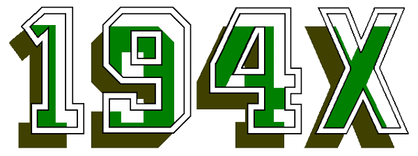 194X (series)