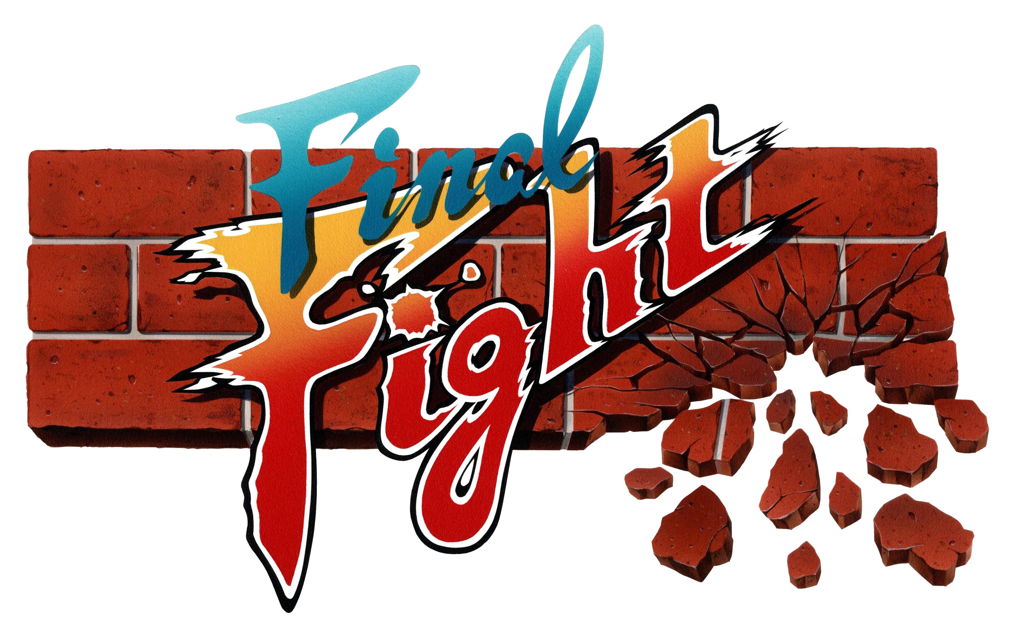 Final Fight (series)