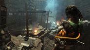 Bionic Commando Screen Shot 06