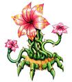BoF Flower X