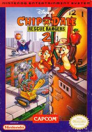 Chip 'n Dale- Rescue Rangers 2 NA cover art.jpg