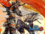 WallpaperDevilKing&Reaper