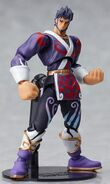 Hiko - Revoltech - Street Fighter Online Mouse Generation