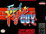 Final Fight Guy