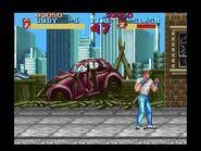 SNES Longplay -276- Final Fight
