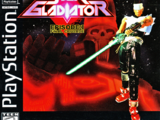 Star Gladiator (series)