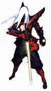 Samanosuke Onimusha