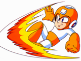 Special Weapons (Mega Man 5)