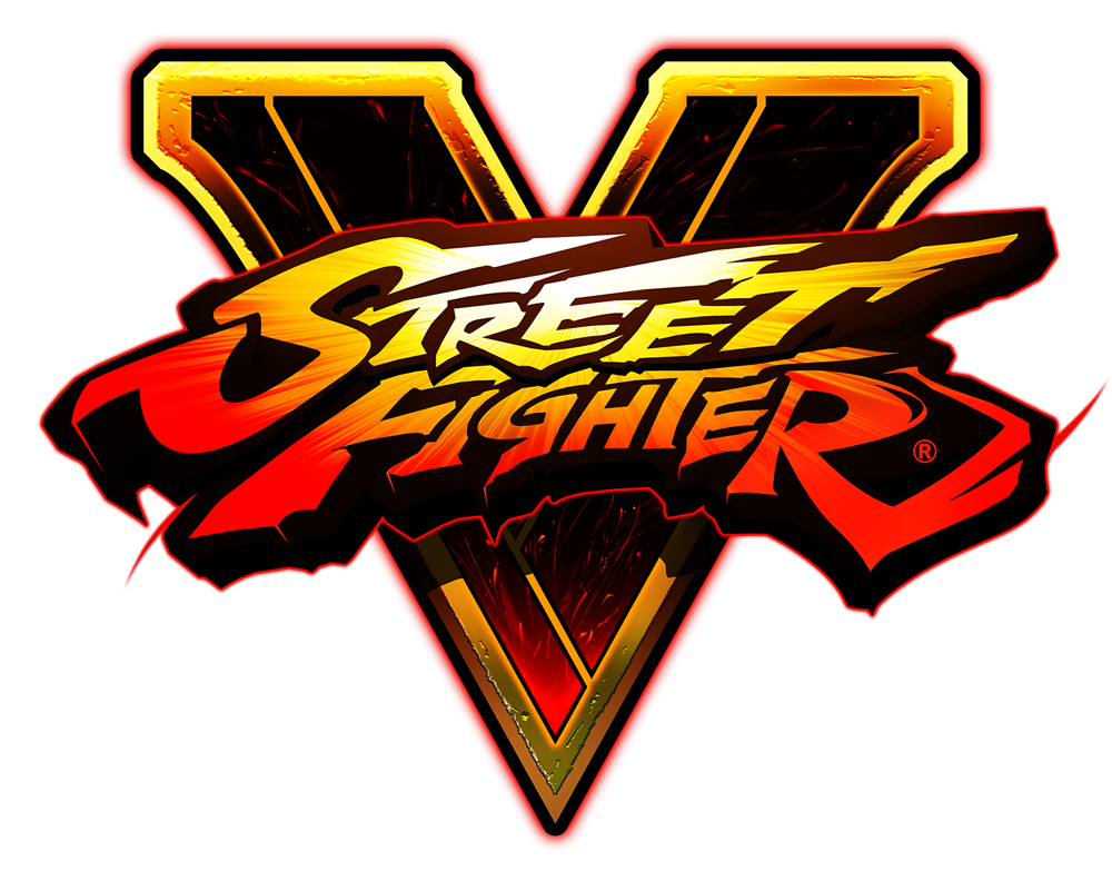 Street Fighter V (series)