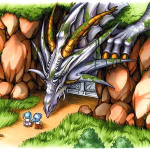 BoFII Sleeping Dragon.png