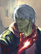 DMC4 Nero Art