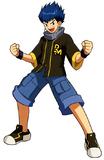 MMBN4 Atsuke