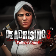 DR3 Fallen Angel DLC