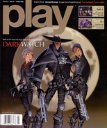 DarkwatchPlay