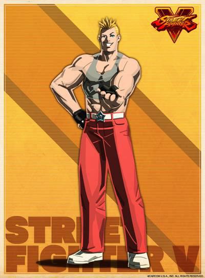 Joe (Street Fighter)