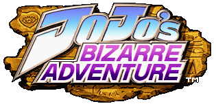 JoJo's Bizarre Adventure: Heritage for the Future