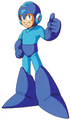 MM7 Mega Man