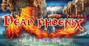 Dead Phoenix GameCube logo.jpg