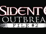 Resident Evil Outbreak: File 2