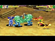 Battle Circuit Arcade Gameplay Multiplayer