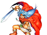Ryu (Breath of Fire)