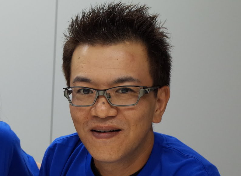 Takashi Tateishi
