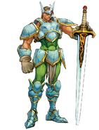 D&D Shadow Fighter