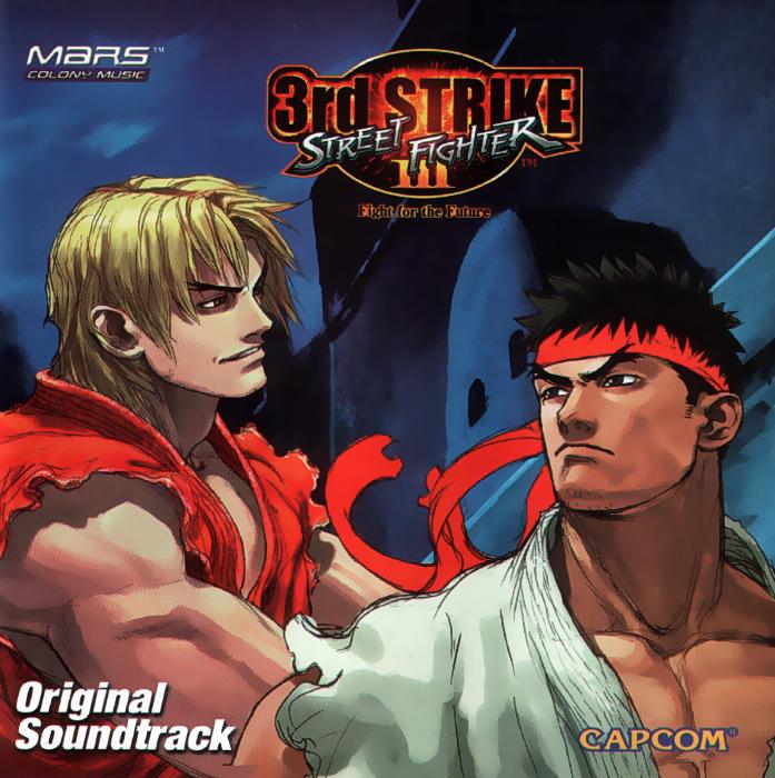 Street Fighter III 3rd Strike OST.png