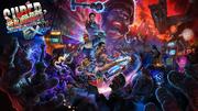 Super Ultra DR3 Art