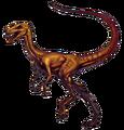 DC2Compsognathus