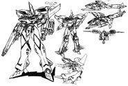 Rafaga Concept Art 1