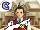 Apollo Justice: Ace Attorney HD