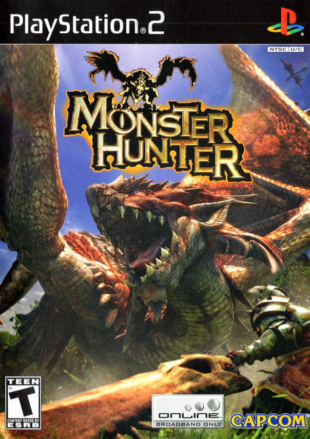 Monster Hunter (series)