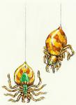 KoD Giant Spider