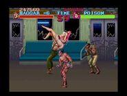 SNES Longplay -454- Final Fight (a)