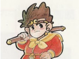 SonSon (character)