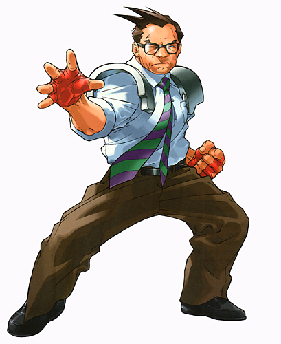 Hideo Shimazu